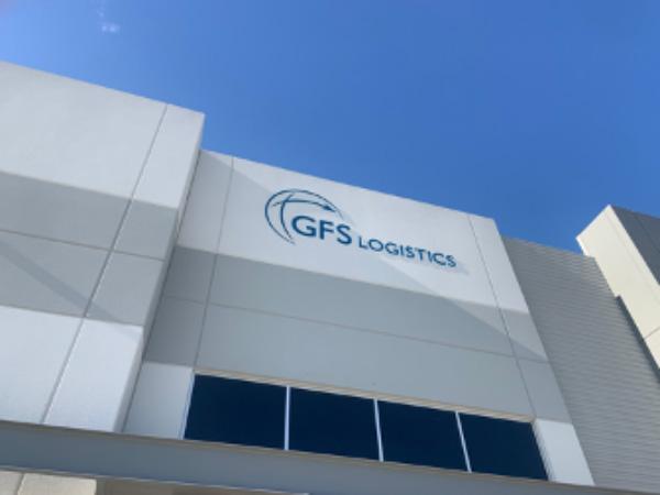 GFS Logistics Location