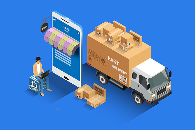 API eCommerce Shopping Cart Solutions