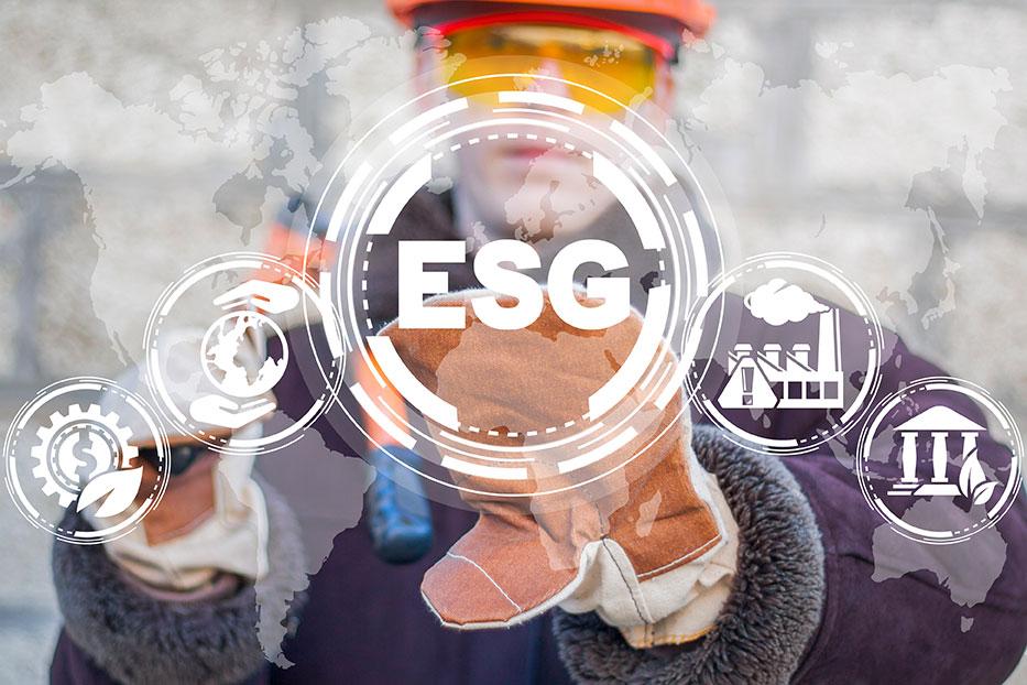 ESG Freight Management with GFS Logistics